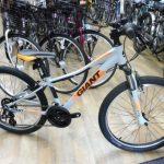 キッズ自転車 ジャイアント・XTC JR 1-24