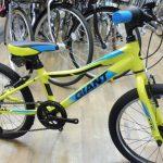 キッズ自転車 ジャイアント・XTC Jr 20LITE