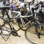 JAMIS・CODA SPORT クロスバイク!