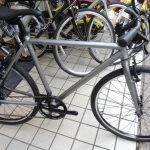RITEWAY・SHEPHERD クロスバイク