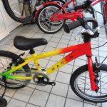 キッズ自転車 MARIN・DONKY Jr16