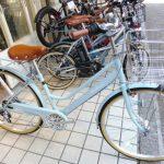 シティーサイクル Sコレクション
