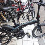 e-bike 「tern・Vektron」期間限定で試乗できます!