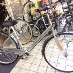 シティーサイクル サイサリスフリート27型