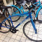 クラス最軽量クロスバイク NESTO・LIMIT 2