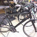 エアフィールズ IC2.6 セオサイクルオリジナルクロスバイクです