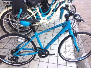 キッズ自転車 ジャイアント・ESCAPE JR 24-1