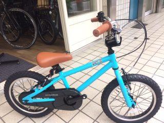 キッズ自転車 Wynn16