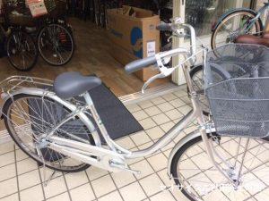 シティーサイクル ブリヂストン・プロムナード26型