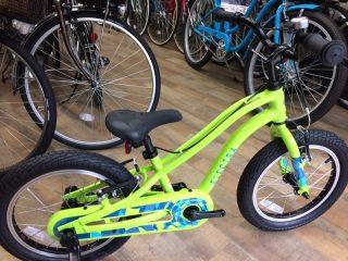 キッズ自転車 electra・SPROCKET 16