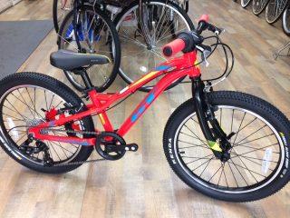 GT・STOMPER PRIME 20 2019年モデル キッズ自転車