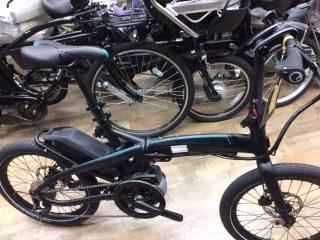 e-bike tern Vektron S10 入荷しました!